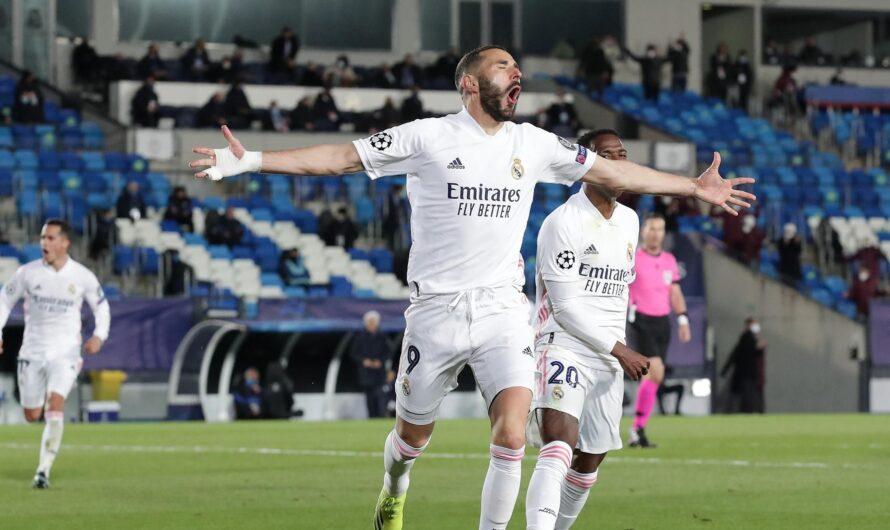 Сельта – Реал: «сливочные» наберут три очка?