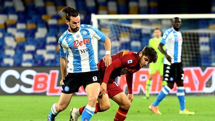 Рома – Наполи: матч дня в Серии А