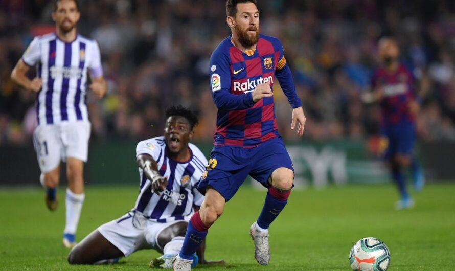 Барселона – Хетафе: уверенная победа каталонцев?