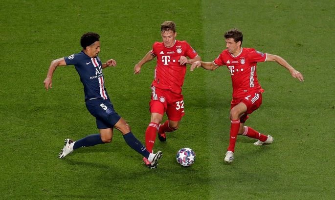 ПСЖ – Бавария: получится ли еще один результативный матч?