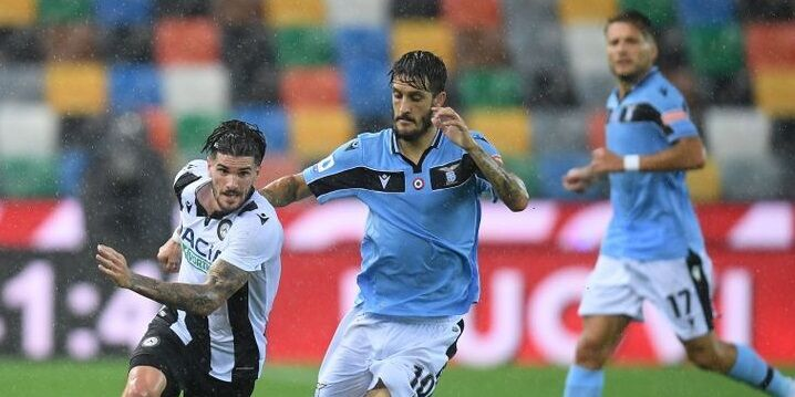 Лацио – Милан: заключительный матч тура в Серии А