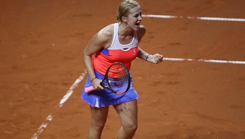 Павлюченкова – Потапова: чем завершится матч соотечественниц в Стамбуле?