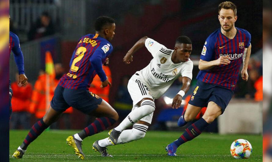Реал – Барселона: выбираем ставки на Эль Класико