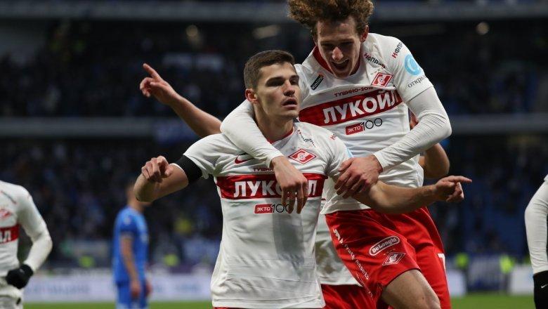 Ростов – Спартак: неудобный соперник для «красно-белых»