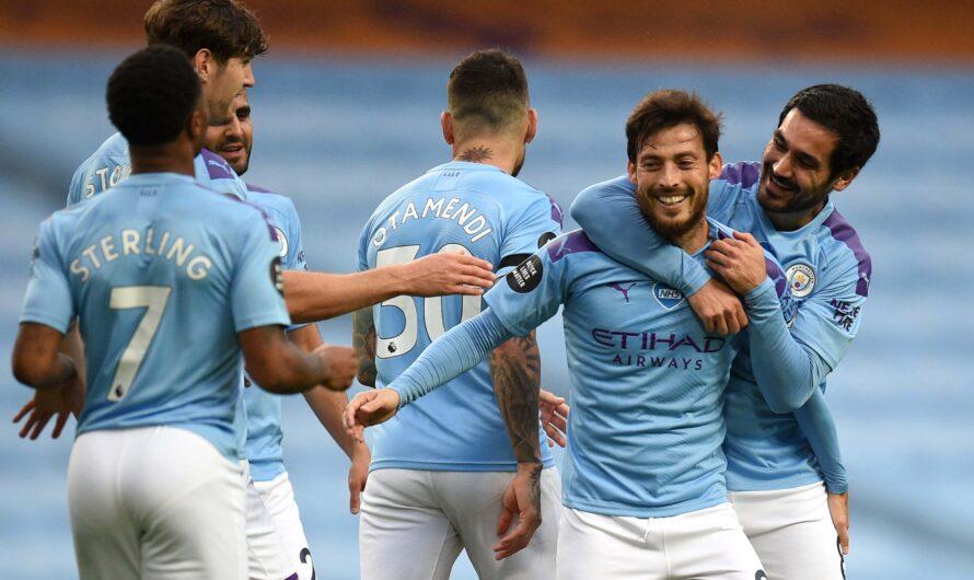 Ньюкасл – Манчестер Сити: сколько голов забьют команды?