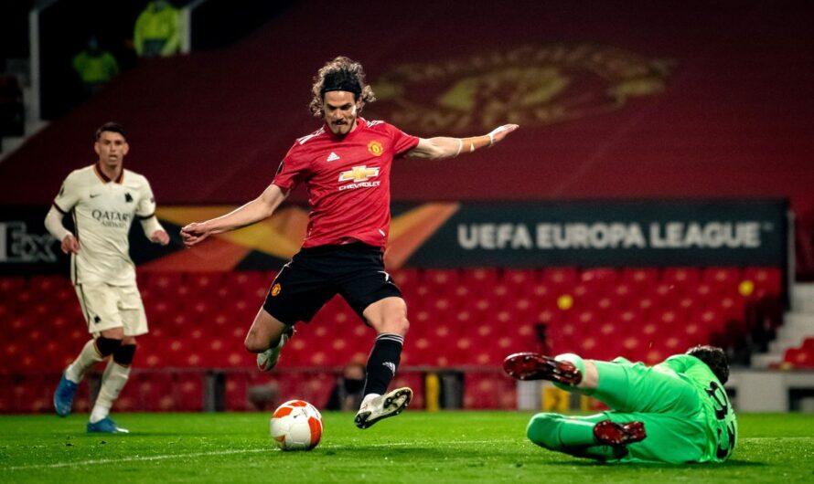 Рома – Манчестер Юнайтед: еще один результативный матч?