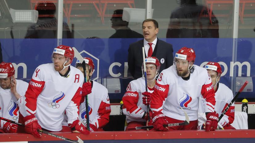 Россия – Швеция: еще один успешный матч россиян на чемпионате мира?
