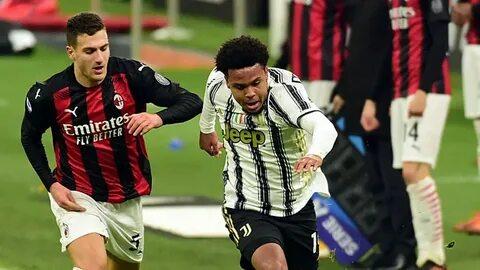 Ювентус – Милан: битва за топ-4