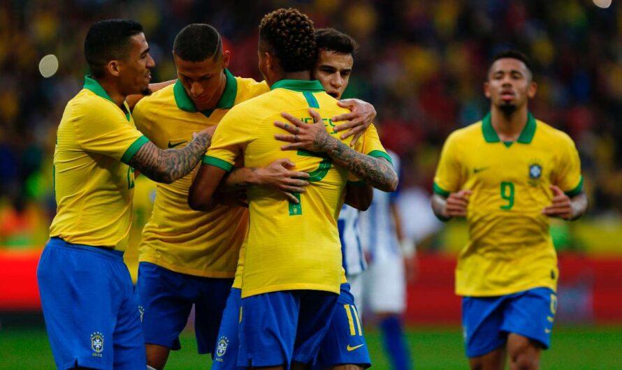 Колумбия – Бразилия: какую ставку выбрать на матч Кубка Америки?