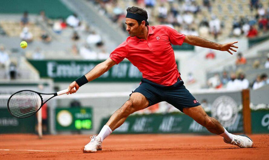 Кёпфер – Федерер: уверенная победа Роджера?