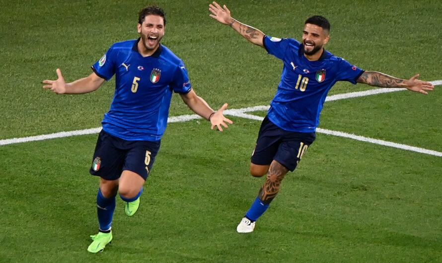 Италия – Уэльс: очередная победа итальянцев?