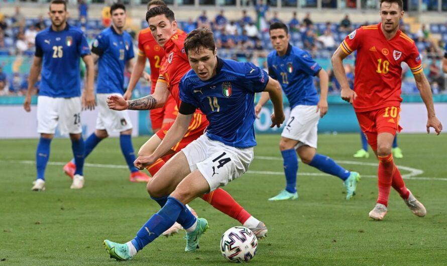 Италия – Австрия: итальянцы вновь сыграют на ноль?