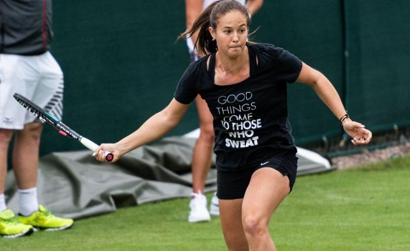 Касаткина – Жабер: оформит ли Дарья третий титул в сезоне?