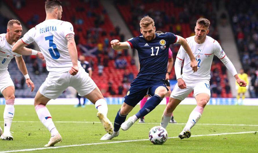 Англия – Шотландия: победная серия англичан продолжится?