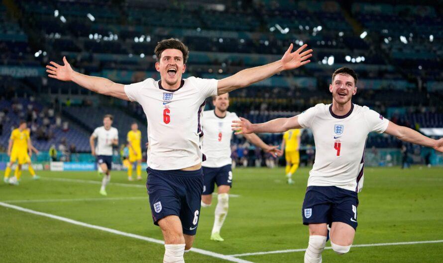 Англия – Дания: кто станет вторым финалистом Евро-2020?