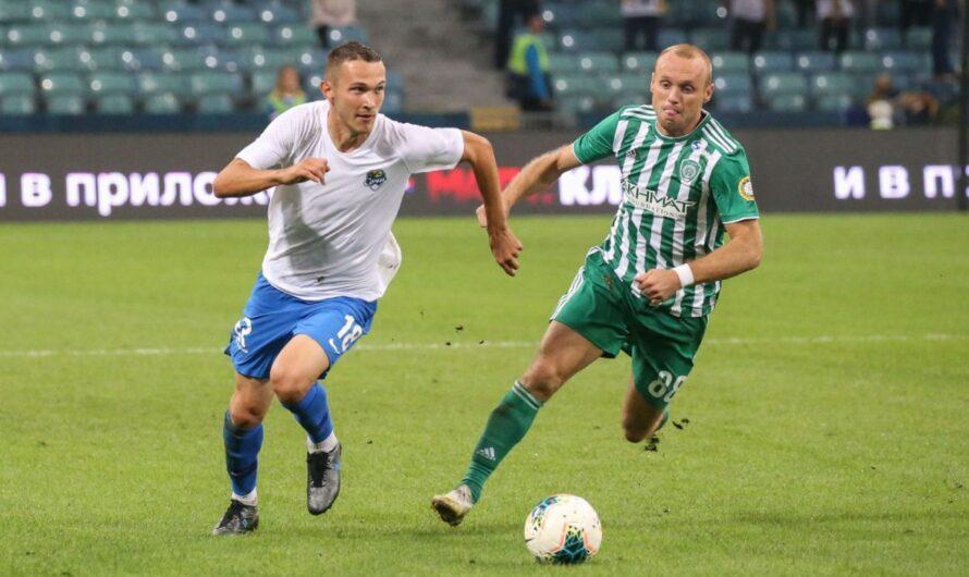 Ахмат – Сочи: матч равных команд