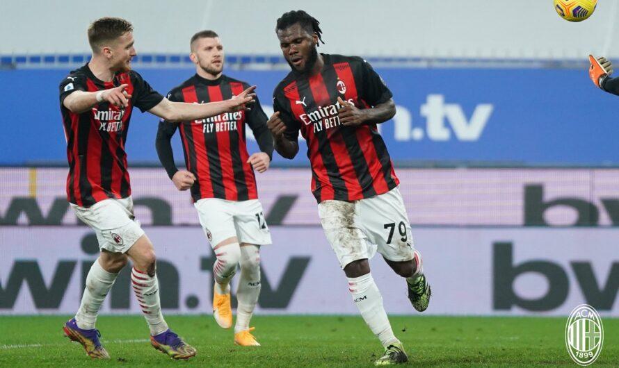Милан – Кальяри: победа фаворита?