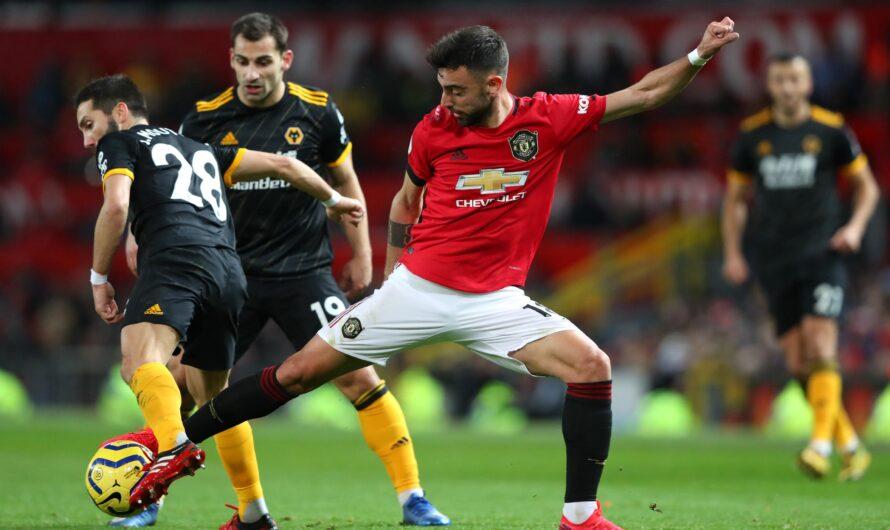 Вулверхэмптон – Манчестер Юнайтед: «засушат» ли «волки» соперника?