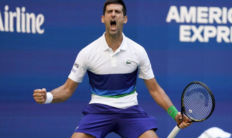 Джокович – Берреттини: очередное противостояние теннисистов