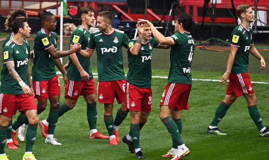 Локомотив – Марсель: оцениваем шансы команд на победу