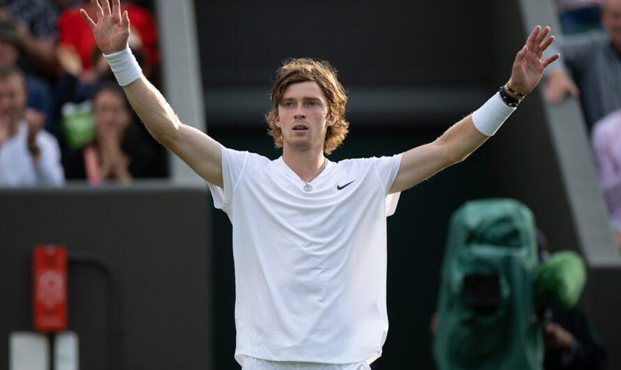 Рублев – Тиафо: пройдет ли Андрей в 1/8 финала US Open?
